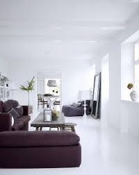 white interior paintWhite interior design ideas by Tine Kjeldsen