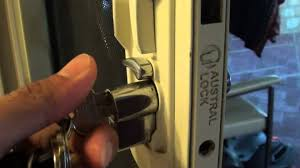 How to Replace Change the Security Door Lock Under 3 Minutes YouTube