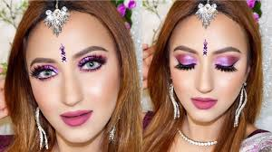 indian bridal makeup tutorial beauty top news