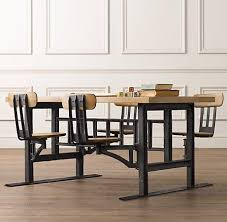 table best child sized table and chair set luxury this vine cafeteria set is kid