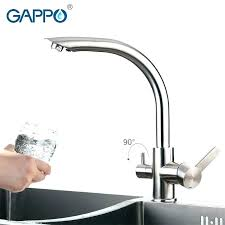 kitchen sink water filter reviews faucet filters for t kitchen sink water filtration reviews