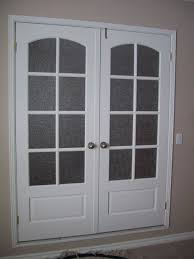 white double front door. Large Size Of White Wooden Front Doors With Frosted Glass Lites Chrome Door Knobs Brushed Double