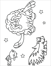 Coloring Pages Pikachu Trustbanksurinamecom
