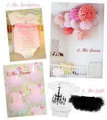 Cute Baby Shower Decorations Baby Shower Ideas Linen Lace Love