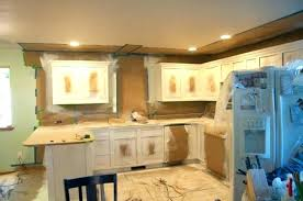 kitchen spraying imposing paint or spray kitchen cabinets with how to using an airless sprayer spraying