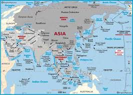 World Map Europe And Asia World Map Asia And Travel Information Download Free World Map Asia