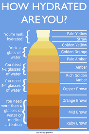 How Much Water Should I Drink Chart When It Comes To Water Intake How Much Is Too Much