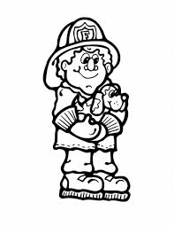 Fire Coloring Pages Coloring Ideas