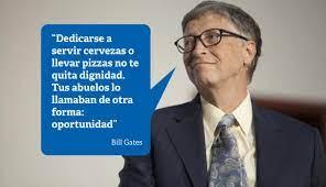 Frases De Bill Gates Sobre Tecnologia - Poemas De Amor