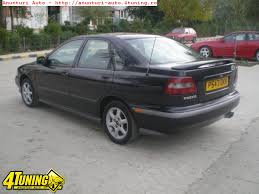 2000 Volvo S40 1.8 Automatic related infomation,specifications ...