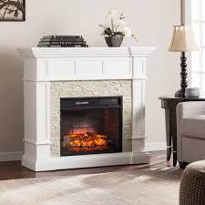 internet 300857653 amesbury 45 5 in w corner convertible infrared electric fireplace