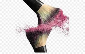 cosmetics makeup brush make up artist brush png