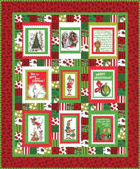 Free Christmas Quilt Pattern | Quilt Chat & I ... Adamdwight.com