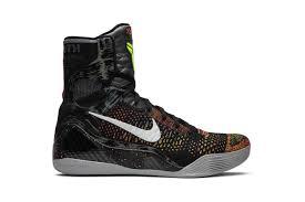 Kobe Bryant Shoe Designer Goat Recounts Kobe Bryants Best Signature Shoes Hypebeast