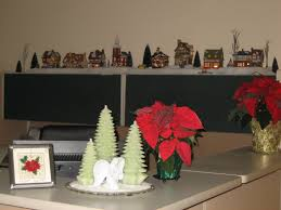 the office christmas ornament. Modren Ornament Image Of Perfect Office Desk Christmas Decorations In The Ornament