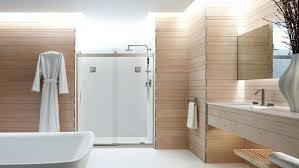 frameless shower door cost levity shower door is a bypass shower door photo courtesy of frameless shower door cost