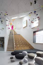 Interior Design School Best Gallery Of Ama'r Children's Culture House Dorte Mandrup 48 In