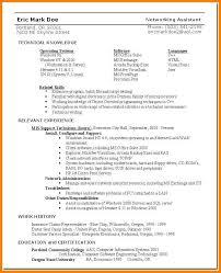 8 Skills Based Resume Examples Phoenix Officeaz