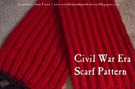 Scarf Pattern Amazing Design
