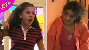 Which is amazing, i think the last time we saw her she was working why do people love tracy beaker as a character so much? Harry Potter Fans Amazed To Spot Tracy Beaker Star Dani Harmer In First Film Mirror Online