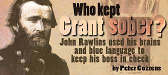 Robert E Lee Quotes Classy Ulysses S Grant HistoryNet