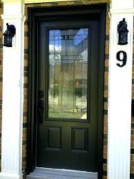 larson retractable screen door doors front doors front double door designs for homes front retractable screen