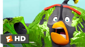 The Angry Birds Movie 2 - Piggy Gadgetland