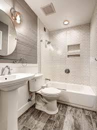 stylish modern bathtub shower best 20 modern tubshower combo ideas remodeling photos houzz