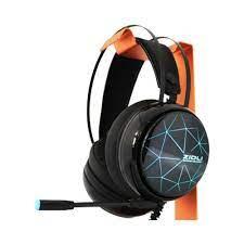 Tai nghe Gaming ZIDLI ZH12S (Sound 7.1, Led Rainbow) - Leng Mic - QTC TECH  | Hi end PC | Laptop | Linh Kiện | Thiết Bị Văn Phòng