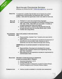 Electrical Engineering Resume Examples Musiccityspiritsandcocktail Com