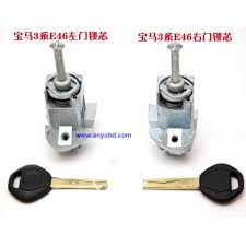 car door lock cylinder. China Online Buy BMW 318 325 328 320 330 , 3 Series E46 Car Left Or Right Door  Lock Cylinder (for Choice) [62]- US$54.00 - 2-Xremotekey