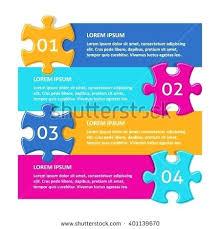 Puzzle Invitation Template Jigsaw Templates Arabnorma Info