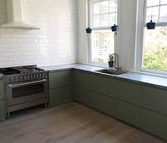 Ikea Kitchen Upgrade 11 Custom Cabinet Companies For The Ultimate