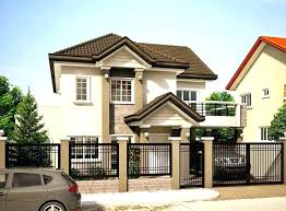 small 2 story house small two story house modern 2 y house design small 2 y