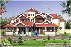 super luxury kerala mansion 7450 sq ft may 2016