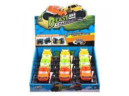 Игрушка <b>Maya Toys</b>, <b>Машинка</b> в ассорт. купить в детском ...