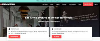 Ny Code And Design Academy Tuition Top 9 Best Coding Classes In New York City For 2019 Learn