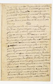 file testament de louis xiv page archives nationales ae i  file testament de louis xiv page 2 archives nationales ae i