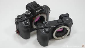 sony a6500. sony-a6500-vs-a7rii-2 sony a6500 0