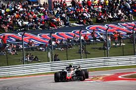 Guide To The Best Seats At The Circuit Of Americas Enterf1 Com