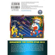 Mã BMSMART giảm 15% đơn 100K] Sách - Doraemon: Nobita Và Những Hiệp Sĩ  Không Gian - Vũ Trụ Anh Hùng Kí