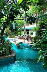Small Picture 16 useful tips for pool design in the garden Interior Design