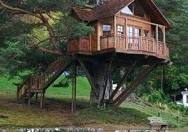 basic tree house pictures. Decoration: Free Treehouse Plans Awesome Outdoor Projects And Including Tree Regarding 11 From Basic House Pictures