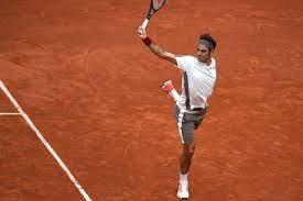 Roger Federer bestätigt Start in Doha und plant erneut Auftritt auf Sand |