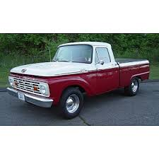 1964 Ford F100 Classics for Sale - Classics on Autotrader