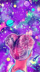 Cute galaxy wallpaper ...