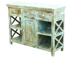 rustic buffet tables rustic buffet sideboard country kitchen mango wood open shelves buffet sideboard buffets and