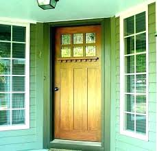 modern wood and glass front doors exterior with decorating stunning