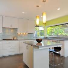 office adas features lime. Modern Lime Green And White Kitchen With Pendant Lights Office Adas Features S