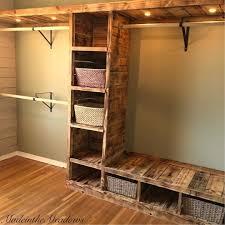 Wood Closet Shelving Built In Closet Ohperfect Design Luxury